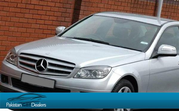 Used mercedes benz c class car for sale from private for Private sale mercedes benz
