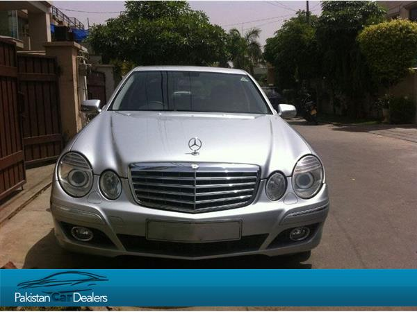 Used Mercedes Benz E Class Car For Sale From Autoz