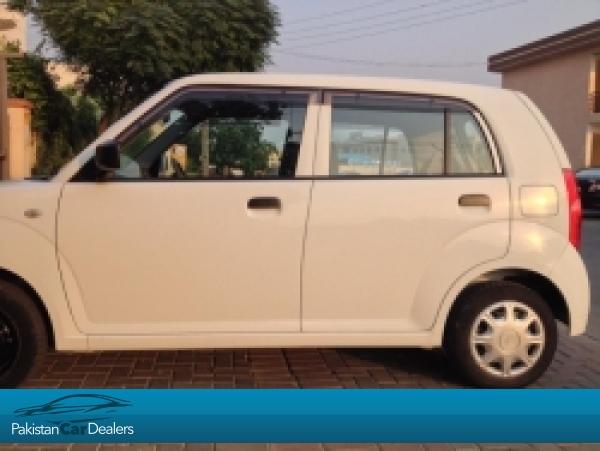 Used Suzuki Alto Car For Sale From Ammar Raza Lahore