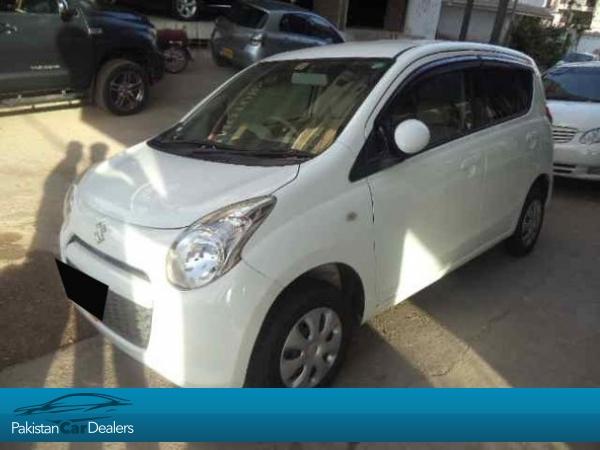 Used Suzuki Alto Car For Sale From Midway Motors Karachi