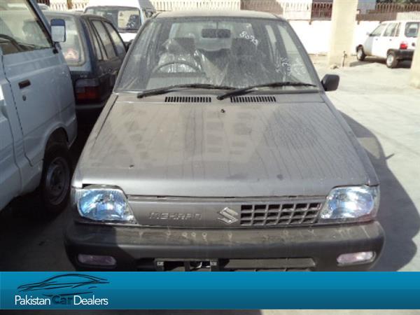 New Suzuki Mehran Car For Sale From Al Shahbaz Automobiles