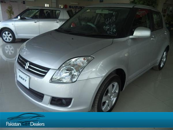 New Suzuki Swift  Car for Sale from Suzuki Riaz Motors Karachi