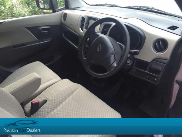 Used Suzuki Wagon R Car For Sale From Haris Automobiles Islamabad