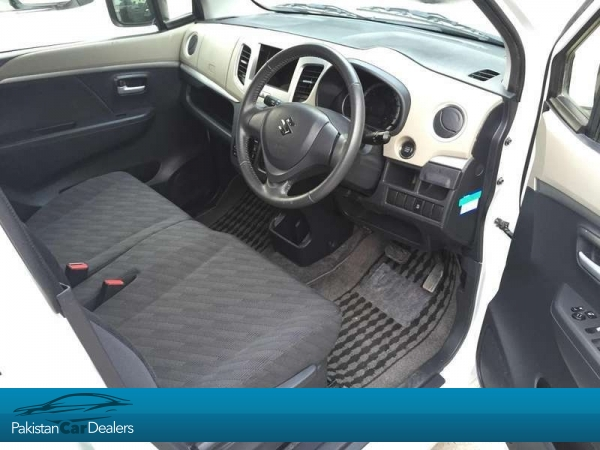 used suzuki wagon r car for sale from haris automobiles islamabad car id 471 on pakistan car. Black Bedroom Furniture Sets. Home Design Ideas
