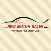 New Motor Sales Logo