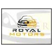 Royal Motors Logo