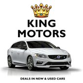 King Motors Logo