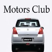 Motors Club Logo