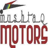 Mushtaq Motors Logo