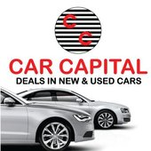 Car Capital Logo