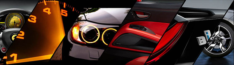 Pakistan Car Dealers Accessories Header