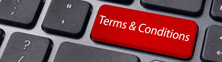 Pakistan Car Dealers Terms and Conditions Header
